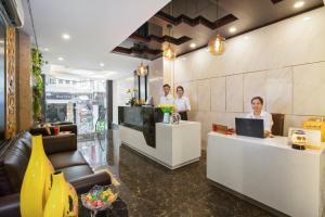 Splendid Holiday Hotel, Hotely  Hanoj - big - 55