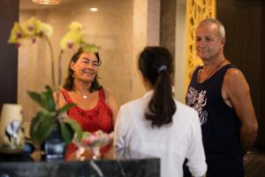 Splendid Holiday Hotel, Hotels  Hanoi - big - 17