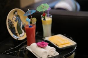 Splendid Holiday Hotel, Hotely  Hanoj - big - 48