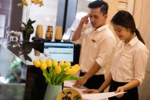 Splendid Holiday Hotel, Hotels  Hanoi - big - 53