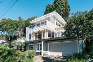 The Beach House - Oneroa Beach, Prázdninové domy - Oneroa