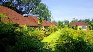 CharPoot Cottage Khao Lak - Kapong