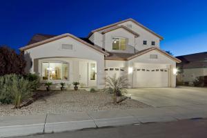 Peoria Desert Splendor - P9569 Home - Shamrock Mobile Home Park