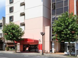 Auberges de jeunesse - Hotel Pearl City Morioka