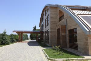 Hostels und Jugendherbergen - Ladera Resort Qusar
