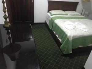 Luxury Inn - Matale