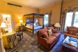 Chateau Yering Hotel (11 of 74)