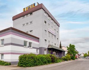 Bamberg Inn - Hallstadt
