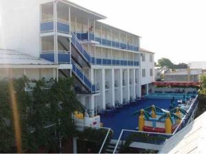 Гостиничный комплекс Орешник