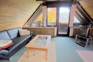 Ferienwohnung Haus am Durrberg St Hubertus