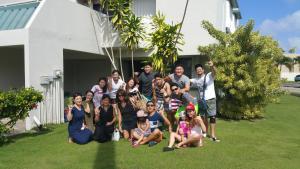Guam JAJA Guesthouse