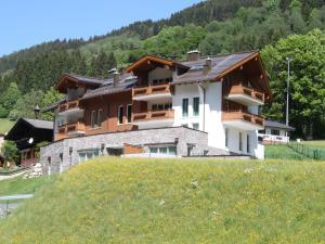 obrázek - Penthouse Viehhofen