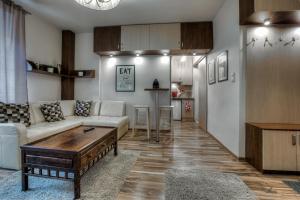 Apartment Hoza 5 - Warsaw