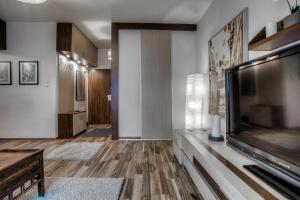 Apartment Hoza 5