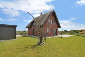 Ferienhaus Mönblick - Rügen - Hof Dranske
