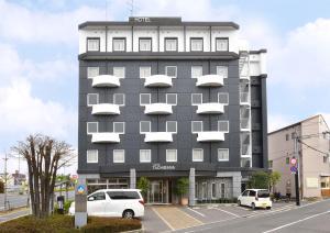 obrázek - Hotel Tachibana
