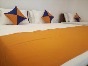 Mathews Holiday Resort - Habarana