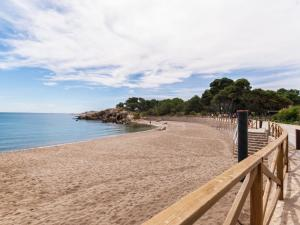 Holiday home Amfora 64, Villen  Sant Pere Pescador - big - 32