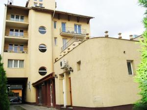 Hotel Chesscom, Hotely  Budapešť - big - 41