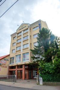 Hotel Chesscom, Hotely  Budapešť - big - 43