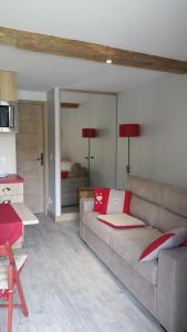 Chalet ZenArcs - Apartment - Bourg-Saint-Maurice