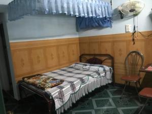 Lan Anh Motel, Motely  Pleiku - big - 1