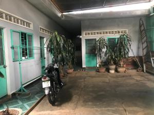 Lan Anh Motel, Motely  Pleiku - big - 4