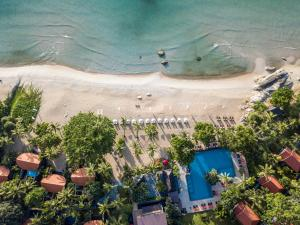 New Star Beach Resort - Chaweng Noi Beach