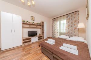 Sofia Lake Apartment - Ryleyevo