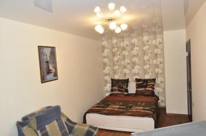 1 комнатная квартира - Iset'