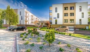 Apartamenty Solaris