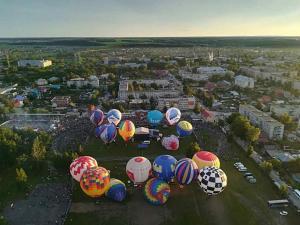 Kungur Hostel - Yugovskoy