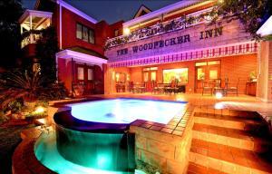 obrázek - The Woodpecker Inn