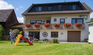 Haus Sauter - Güttersbach