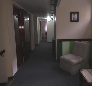 San Marco Hotel, Hotel  La Plata - big - 27