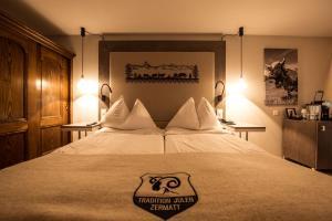Hotel Daniela, Hotel  Zermatt - big - 16