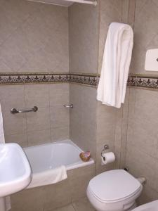 San Marco Hotel, Hotel  La Plata - big - 68