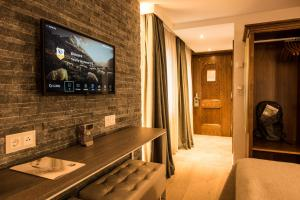 Hotel Daniela, Hotel  Zermatt - big - 13