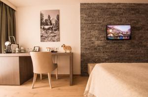 Hotel Daniela, Hotel  Zermatt - big - 3