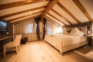 Hotel Daniela, Hotel  Zermatt - big - 8