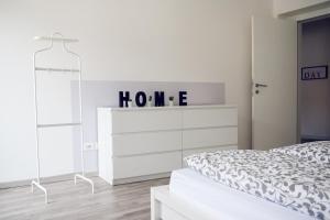 Appartamento Beniamino
