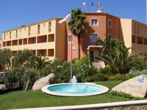 Le Nereidi Hotel Residence - AbcAlberghi.com