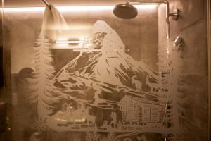 Hotel Daniela, Hotely  Zermatt - big - 54