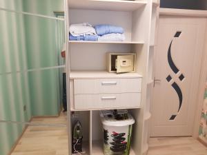 Apartment on Ali Valiyev 9, Апартаменты  Баку - big - 34