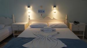 Hostales Baratos - Amanda Hotel