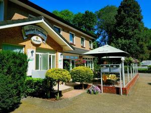 Gasthof Bucksande - Godensholt