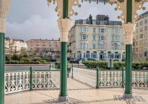 The Brighton Hotel - Brighton & Hove