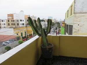 Hospedaje Del Pilar, Hostince  Lima - big - 11