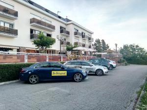 Ségala Plein Ciel, Hotels  Baraqueville - big - 34