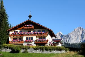 Pension Felsenheim - Accommodation - Ramsau am Dachstein